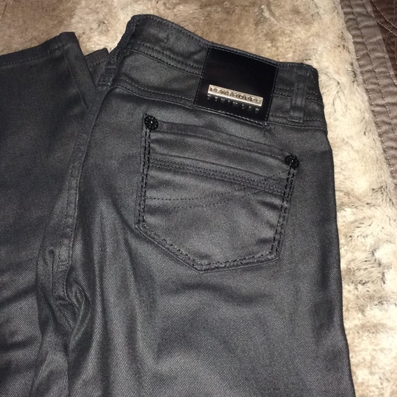 7f1361d09eda Penshoppe Denimlab Jeans   Black Fling Skinny   Poshmark